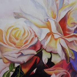 Laurine Baumgart - Flower power