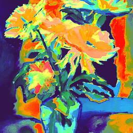 Helena Wierzbicki - Flower vase