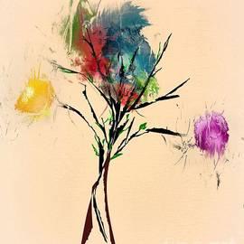 John Krakora - Flowerchild