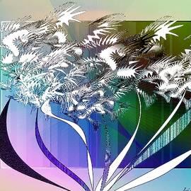 Iris Gelbart - Flowers 745