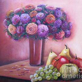 Vesna Martinjak - Flowers And Fruits