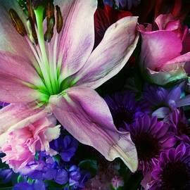 Ellen Levinson - Flowers Everyday #1