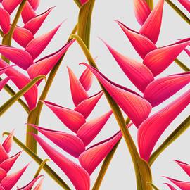 Mark Ashkenazi - Flowers Fantasia