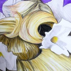 MaryEllen Frazee - Flowers in Hair