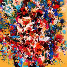 Natalie Holland - Flowers Of Love