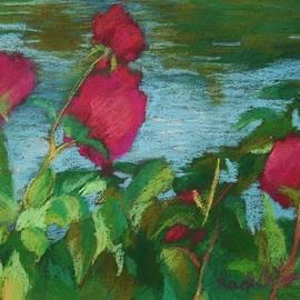 Rachel Rose - Flowers On Water