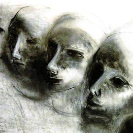 Leah Hicks - Foam Heads