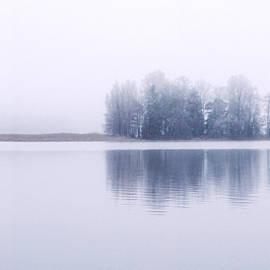 Jouko Lehto - Foggy lake