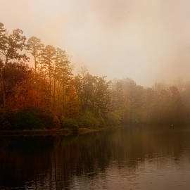 Jai Johnson - Foggy Morning At Lake LaJoie
