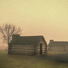 Jeff Oates Photography - Foggy Morning