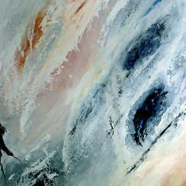 Johanna Hurmerinta - Foggy Winter Day