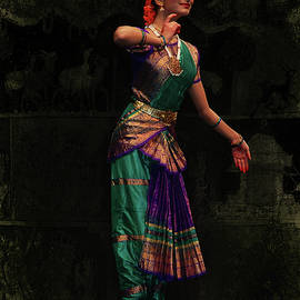 Jeff Burgess - Folk Life - Dances from India