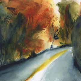 Frank Bright - Following Autumn 2
