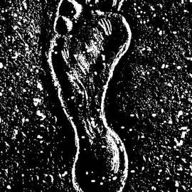 Andrzej Szczerski - Foot