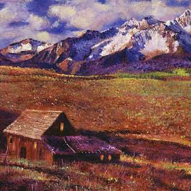 David Lloyd Glover -  Foothill Ranch