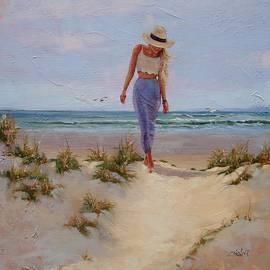 Laura Lee Zanghetti - For the Love of the Sea