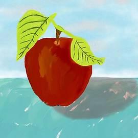 Steve Walmsley - Forbidden Fruit