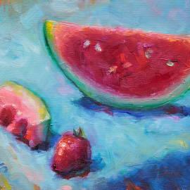 Talya Johnson - Forbidden Fruit