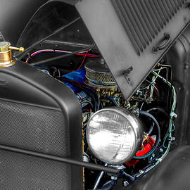 John Straton - Ford Model T Hot Rod