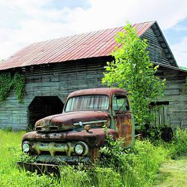 Lorraine Baum - Ford Truck