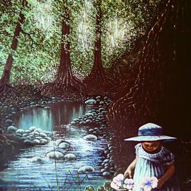 Michael Frank - Forest Flower