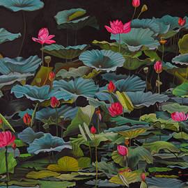 Thu Nguyen - Forever Summer