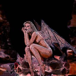 Tbone Oliver - Forgotten ANGEL