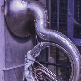 Garry Gay - Forgotten Tuba