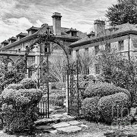 Joe Geraci - Formal Gardens
