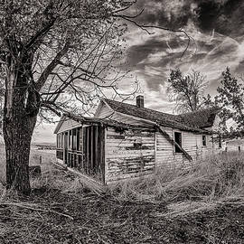 Joshua Snyder - Forsaken Farmstead