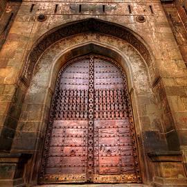 Charuhas Images - Fort Shaniwar Wada