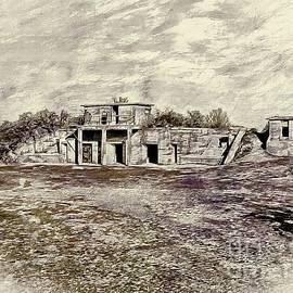 Marcia L Jones - Fort Williams Park