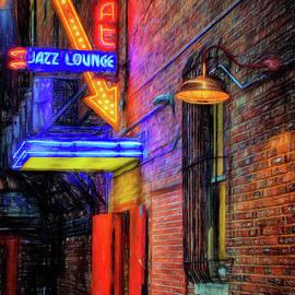 Joan Carroll - Fort Worth Impressions Scat Lounge