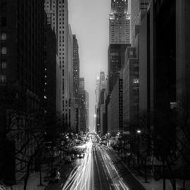 Kenneth Laurence Neal - Forty Second Street Noir
