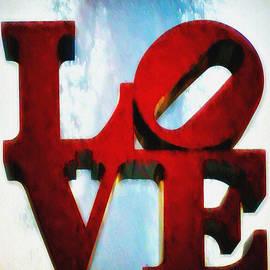Bill Cannon - Fountain of Love