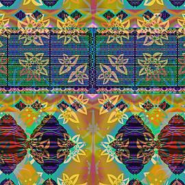 Jim Pavelle - Four Petes Gate