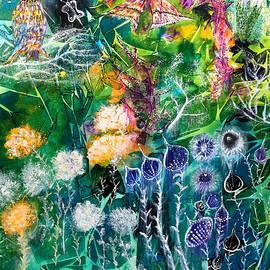 Julie Engelhardt - Fox Dream