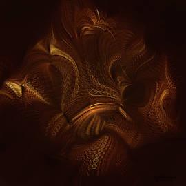 Diane Parnell - Fractal Topaz Intricacies