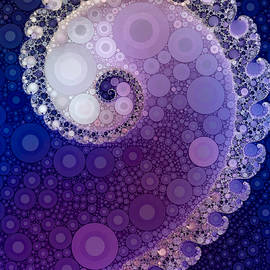 Susan Maxwell Schmidt - Fractals and Old Lace