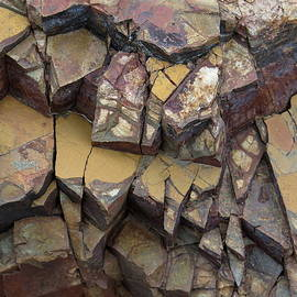 Bonnie See - Fractured Layers