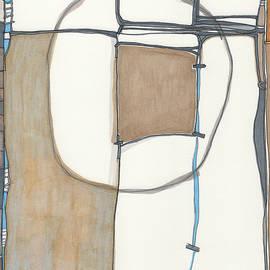 Sandra Church - Framed