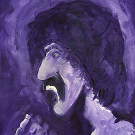 Jon Griffin - Frank in Purple too