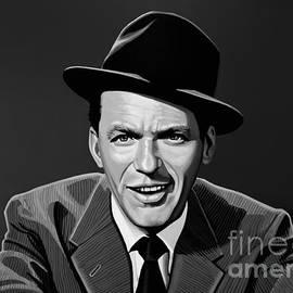Meijering Manupix - Frank Sinatra