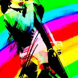 Gary Keesler - Freddie Mercury