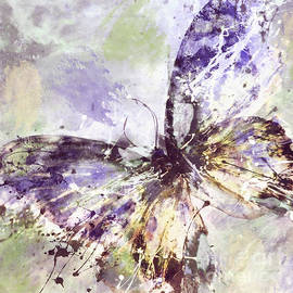 Mindy Sommers - Free Butterfly
