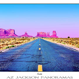 Freedom Poster Print - Az Jackson
