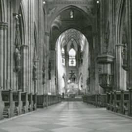 Marcio Faustino - Freiburg Cathedral