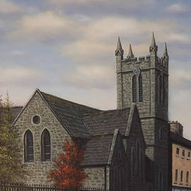 Sean Conlon - French Church Portarlington