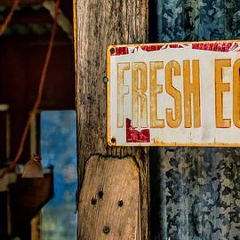 Janet Ballard - Fresh Eggs From Arizona