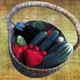 RC deWinter - Fresh from the Farmer